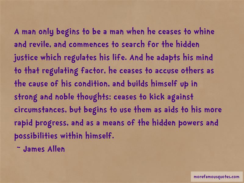 Man Against Himself Quotes Pictures 4