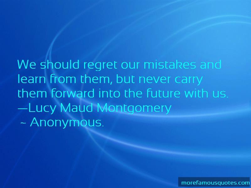 Maud Montgomery Quotes