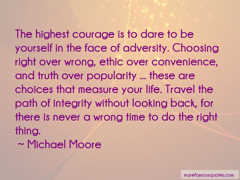 Measure Your Life Quotes