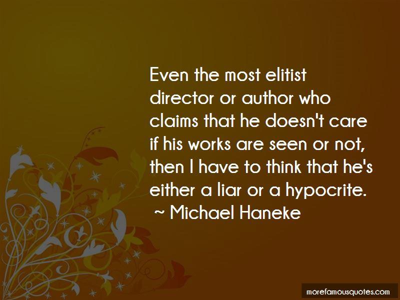 Most Elitist Quotes Pictures 3