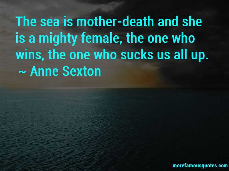 Mother Death Quotes