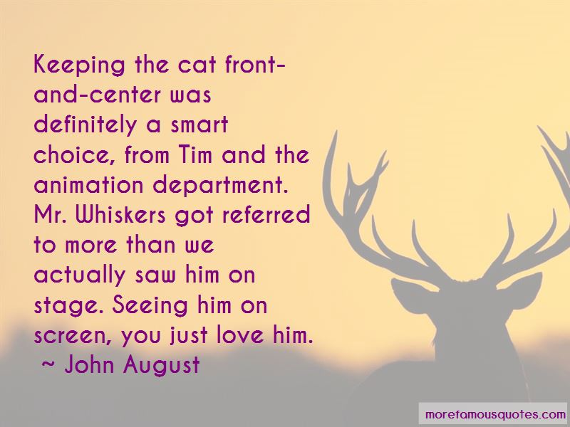 Mr Whiskers Quotes Pictures 3