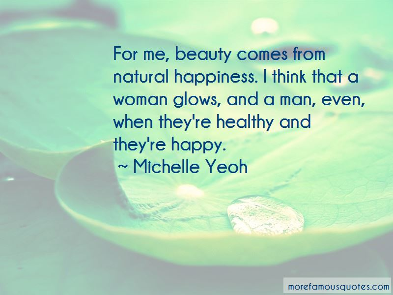 Natural Beauty Woman Quotes Pictures 4