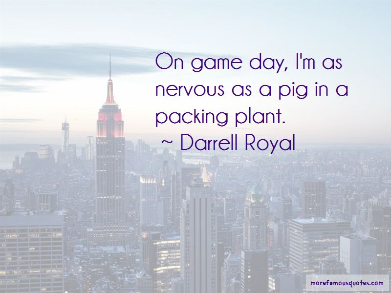 Nervous As A Quotes Pictures 3