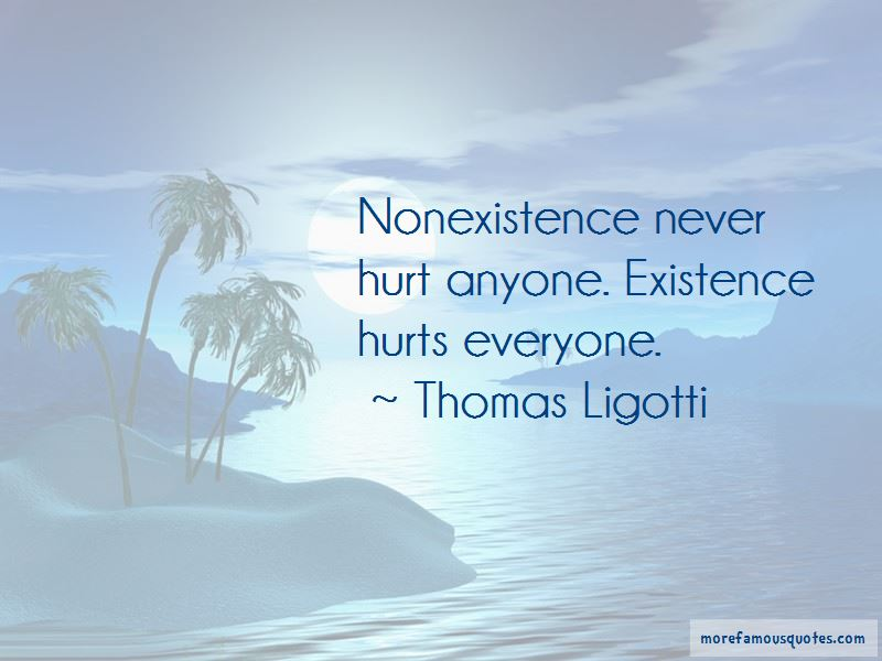 Never Hurt Anyone Quotes