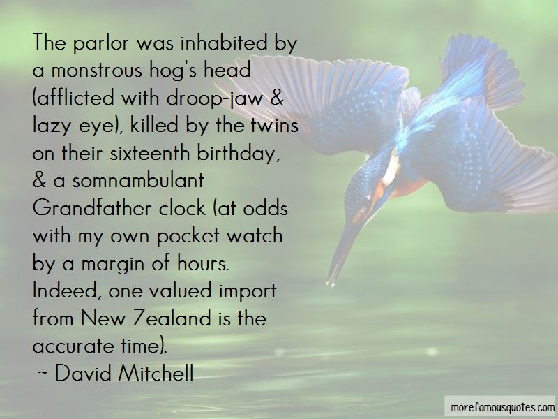 New Zealand Birthday Quotes Pictures 2