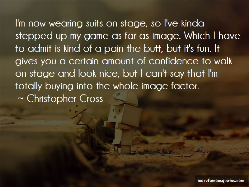 Nice X Factor Quotes Pictures 2