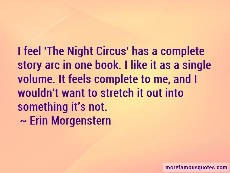 Night Circus Quotes Pictures 2