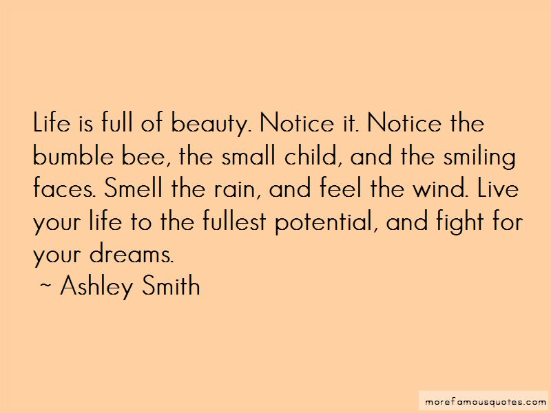 Notice Beauty Quotes Pictures 2