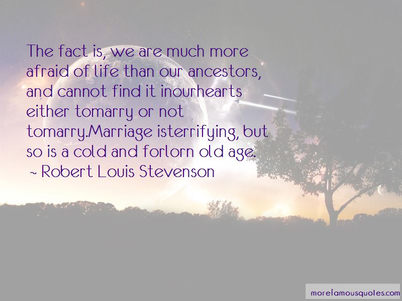Old Age And Marriage Quotes Pictures 2