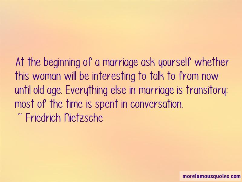 Old Age And Marriage Quotes Pictures 3