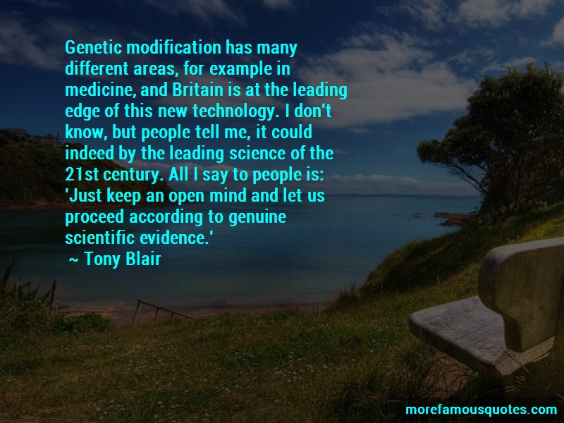Open Mind Science Quotes Pictures 2
