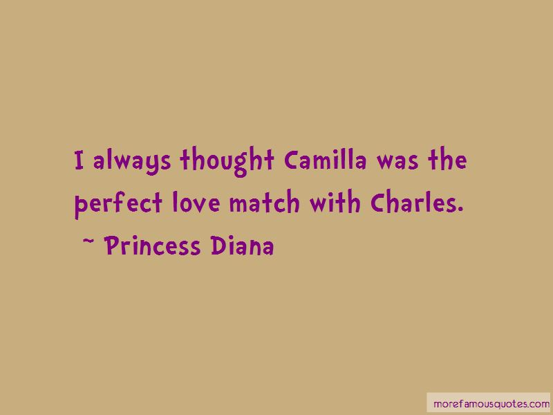 Perfect Love Match Quotes