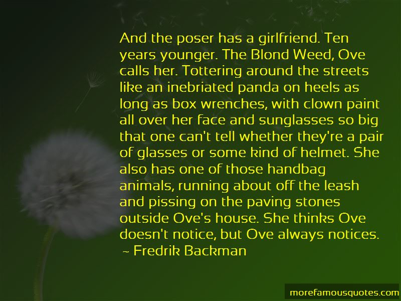 Poser Quotes Pictures 3