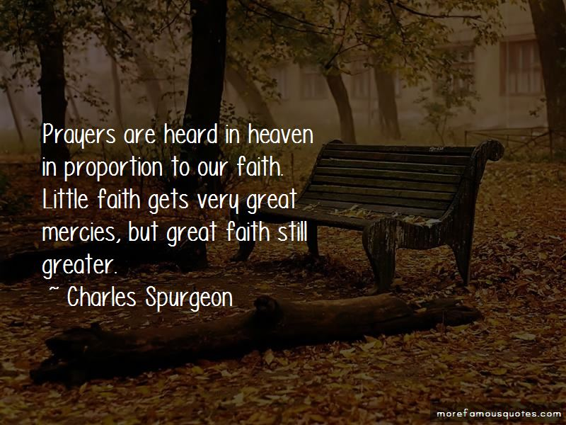 Prayers Are Heard Quotes Pictures 4
