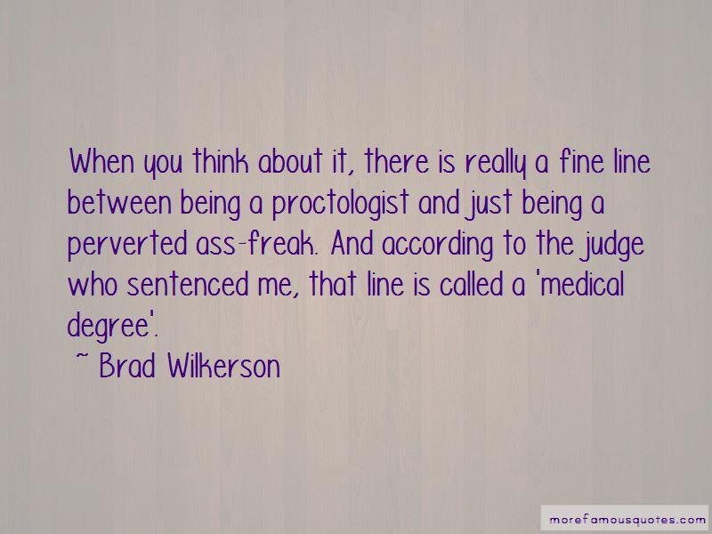 Proctologist Quotes Pictures 4
