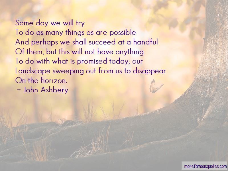 Promised Today Quotes