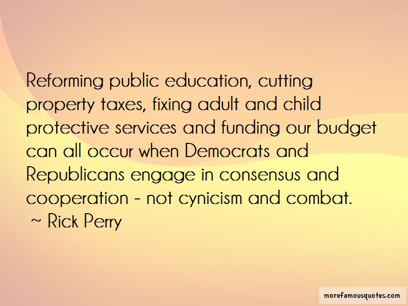 Public Education Funding Quotes Pictures 4