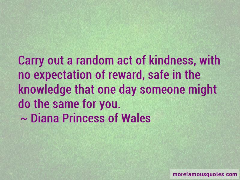 Random Act Of Kindness Day Quotes