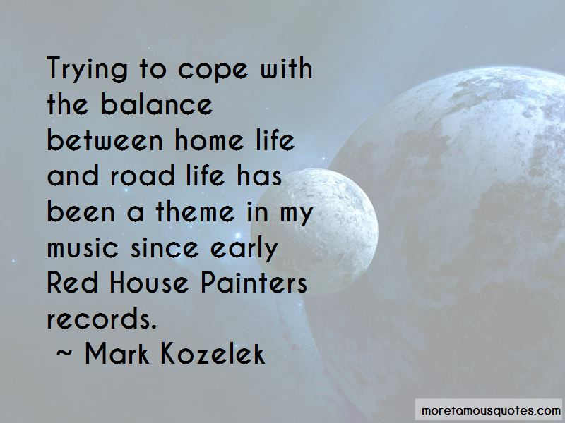 Red House Painters Quotes