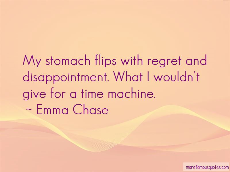 Regret And Disappointment Quotes Pictures 2