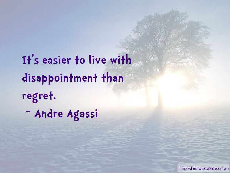 Regret And Disappointment Quotes Pictures 3