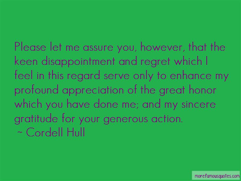 Regret And Disappointment Quotes Pictures 4