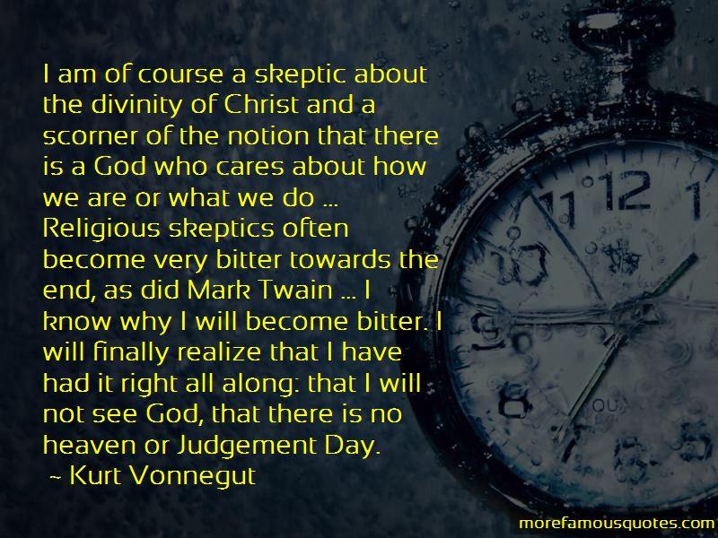 Religious Skeptics Quotes Pictures 2