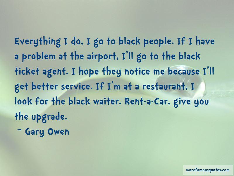 Restaurant Waiter Quotes Pictures 3