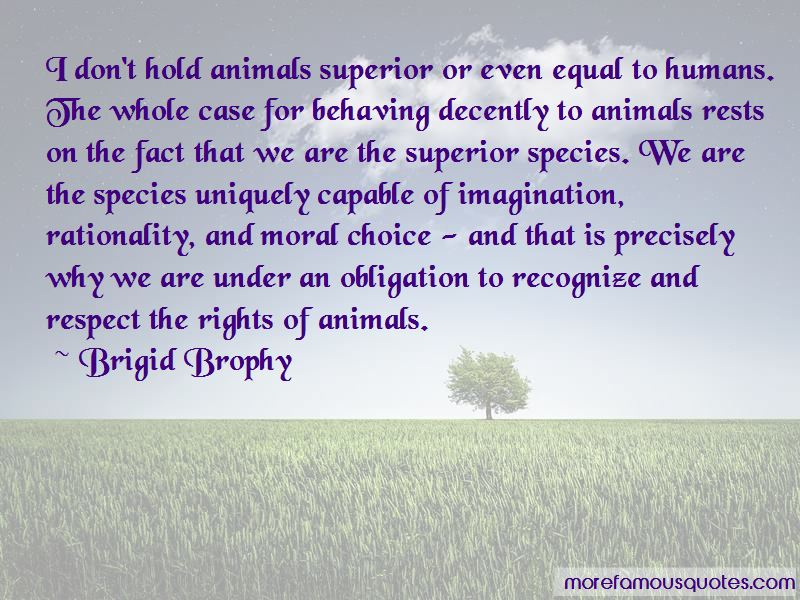 Rights Of Animals Quotes Pictures 2