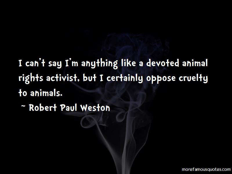 Rights Of Animals Quotes Pictures 4
