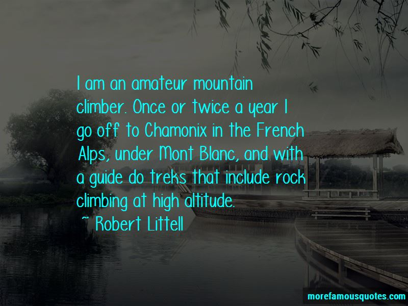 Rock Mountain Climbing Quotes Pictures 4