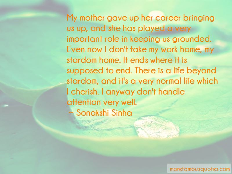 Role Of Mother In Our Life Quotes Pictures 4