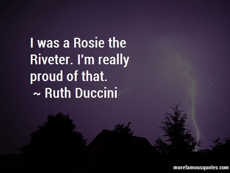 Rosie Riveter Quotes
