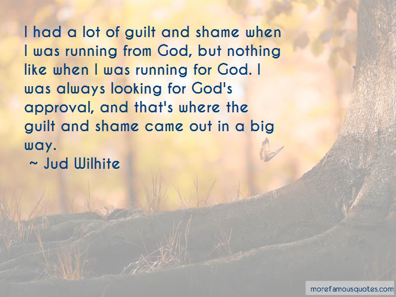 Running From God Quotes Pictures 2