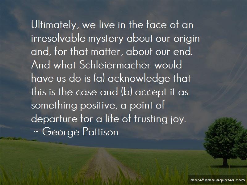 Schleiermacher Quotes Pictures 2