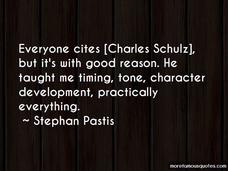 Schulz Quotes