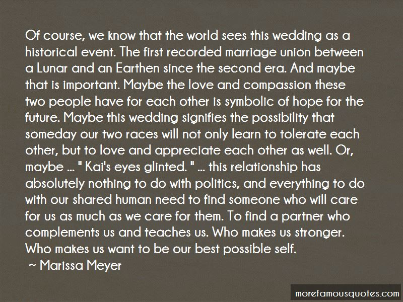 Second Marriage Wedding Quotes: top 3 quotes about Second ...