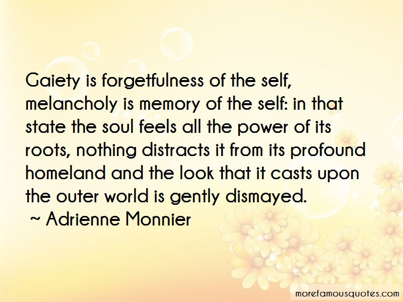 Self Power Quotes Pictures 4