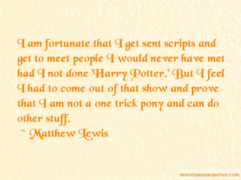 Show And Prove Quotes Pictures 2