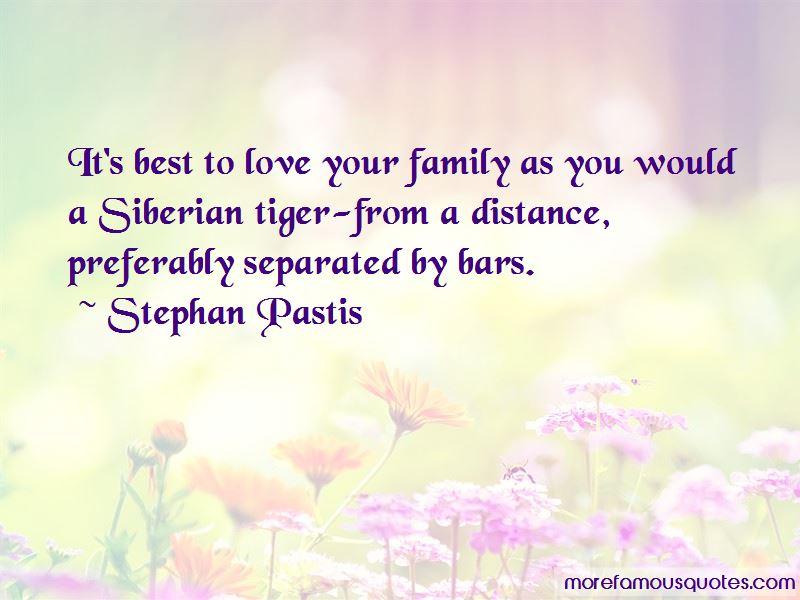 Siberian Tiger Quotes