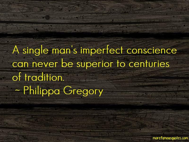 Single Man's Quotes