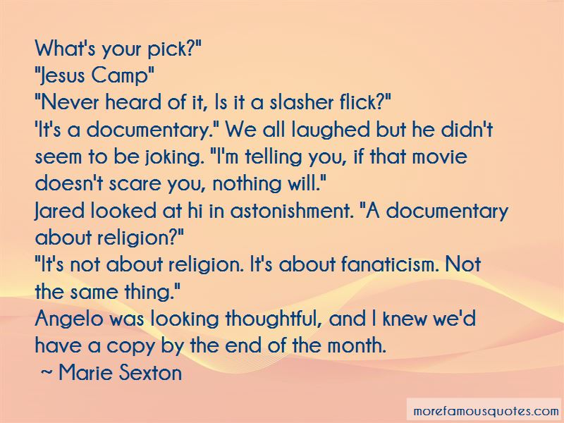 Slasher Movie Quotes Pictures 2