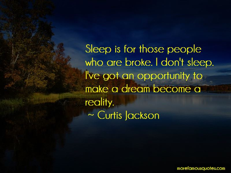 Sleep Is For Quotes Pictures 3