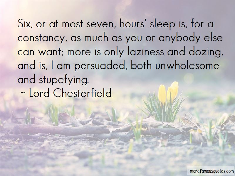 Sleep Is For Quotes Pictures 4