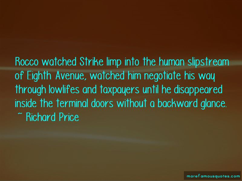 Slipstream Quotes