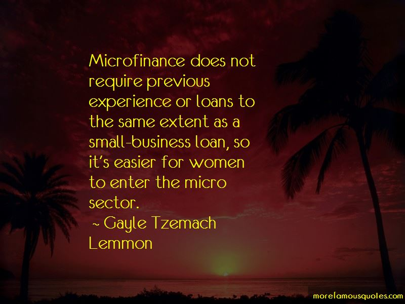 Small Business Loan Quotes