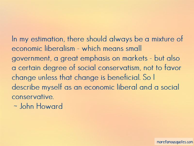 Social Conservatism Quotes Pictures 2