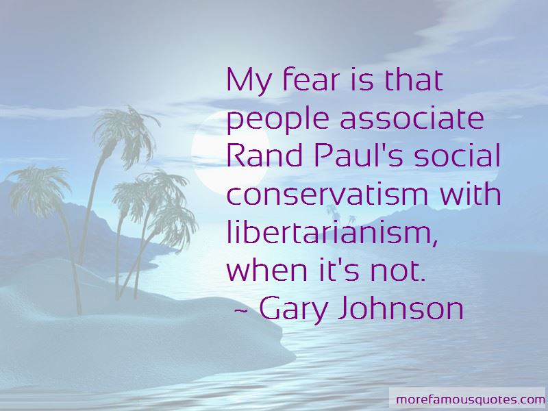 Social Conservatism Quotes Pictures 4