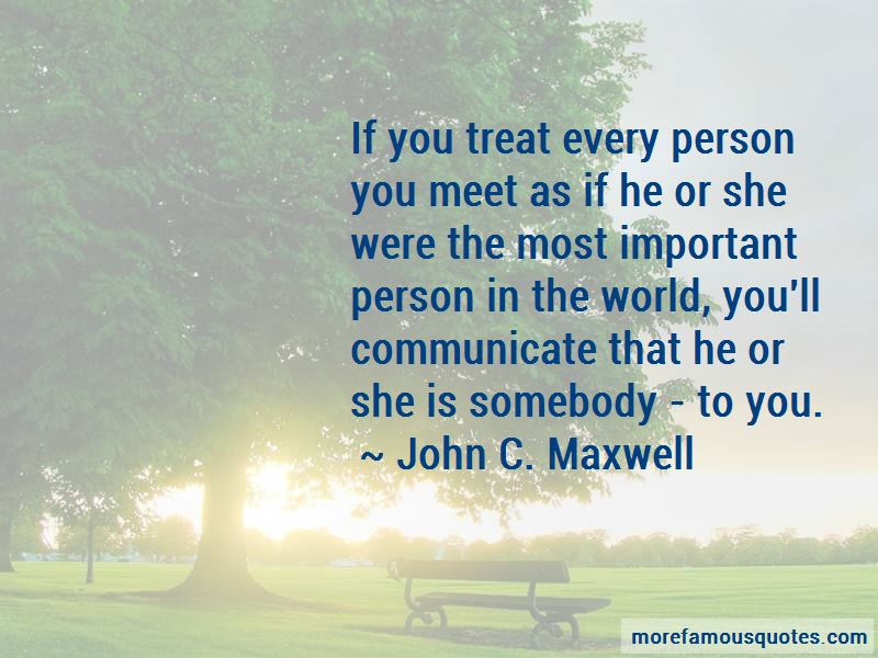 Somebody To You Quotes